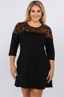 Wholesale Plus Size Dresses - Yelete.com